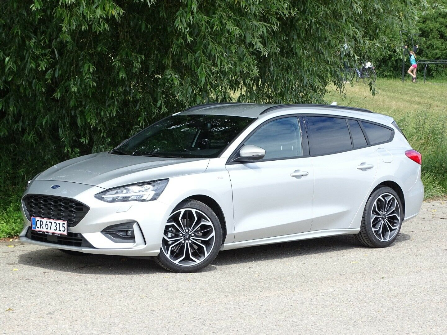 Ford Focus 1,5 EcoBlue ST-Line stc.