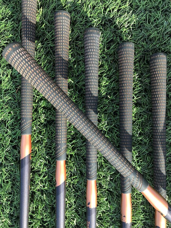 Grafit golfjern, TaylorMade Burner LCG 3-S jernsæt