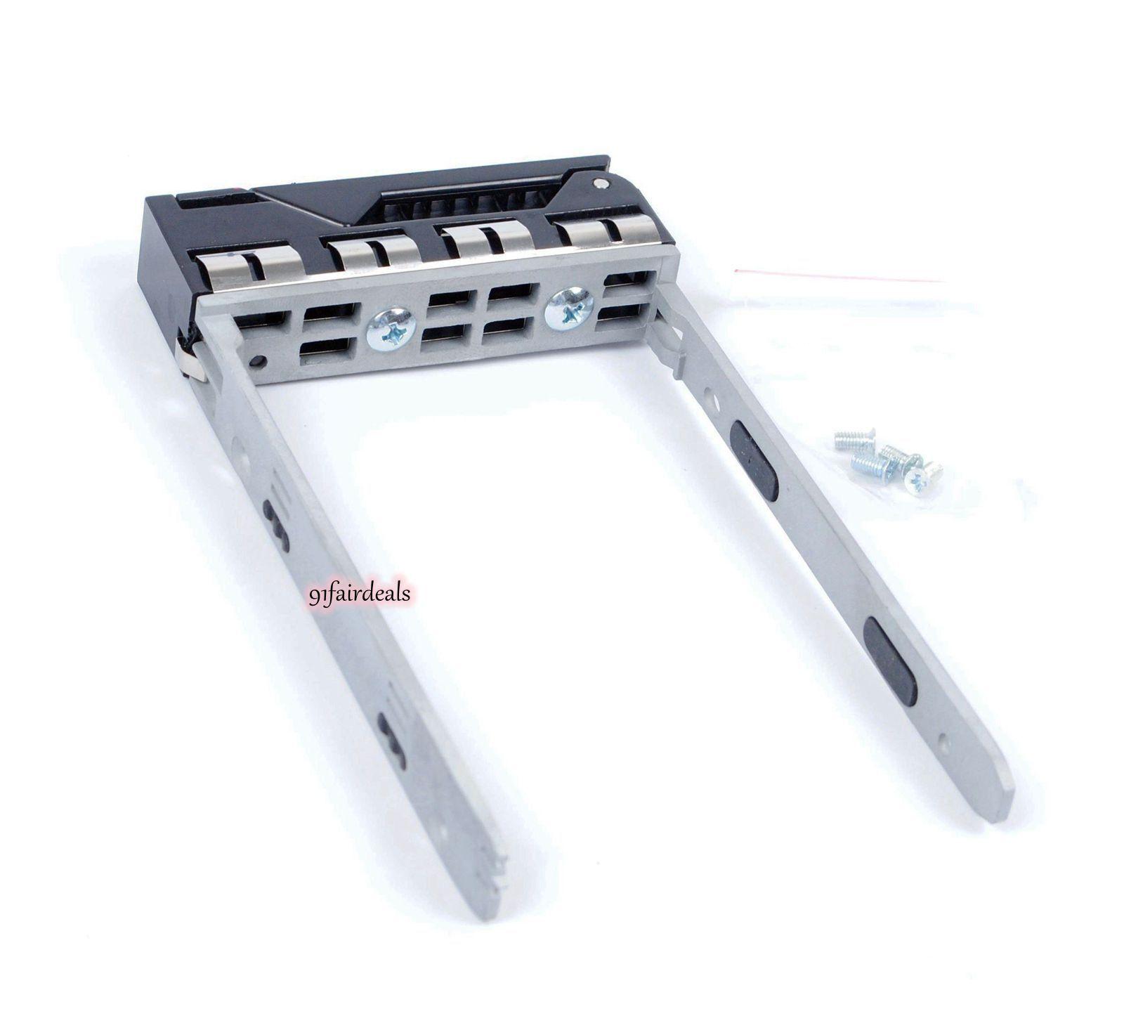 "2.5/"" SAS SATA Hard Drive Tray Caddy For Lenovo TD340 Hot-Swap Hot Plug US Seller"