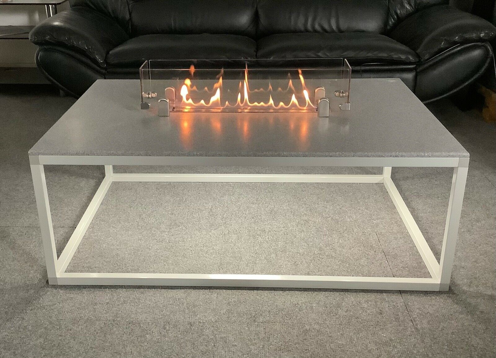 Fire Pit Table (Bio Ethanol)