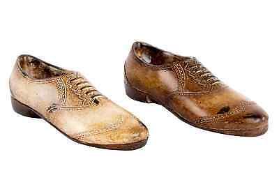 Dekoschuh Schuh zur Dekoration Vintage antik Style Shabby chic Jugendstil 931