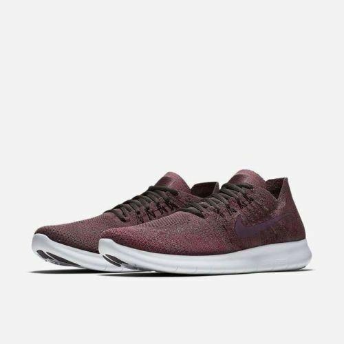 Mens Nike Free RN Fliknit 2017 880843-200 Ridgerock NEW Size 10.5