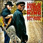 Have Blues, Will Travel by Smokin' Joe Kubek/Bnois King (CD, May-2010, Alligator Records)