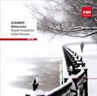 Schubert: Winterreise (CD, Apr-2012, EMI Classics)