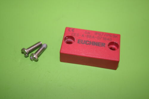 1 pezzi Euchner CES-a-BBA 071840 azionatore actuator
