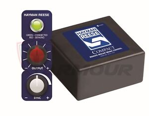 ELECTRIC-BRAKE-CONTROLLER-HAYMAN-REESE-COMPACT-REMOTE-HEAD-12V-TRAILER-05550