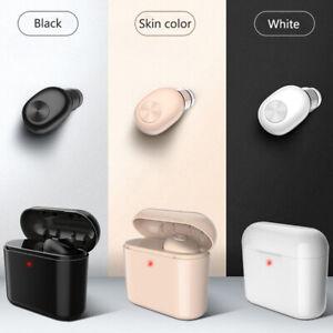 BL1-Inalambrico-Bluetooth-4-2-oreja-Bud-auriculares-audifonos-de-sonido-estereo-Recargable