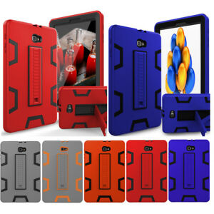 For-Samsung-Galaxy-TAB-A-10-1-Defender-Shockproof-Protector-Resistant-Case-Cover