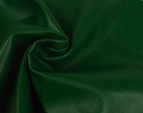 DIY Kunstleder Leder Imitat  sehr weich Meterware Stoff 28 Farben 100 cmx145 cm