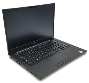 """Dell 13.3"""" Latitude 7390 Quad-Core i7-8650U 1.9GHz 16GB DDR4 RAM 512GB NVMe SSD"""