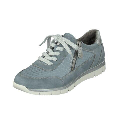 Relife Damen 9067-16711-16 Schuhe Halbschuhe Reißverschluss Sneaker bis Gr.44