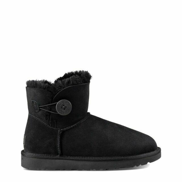 UGG Mini Bailey Button II Women's Boots