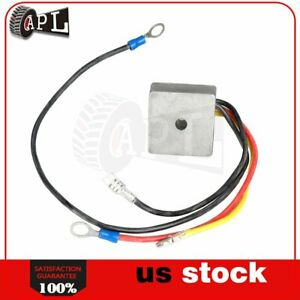 Voltage-Regulator-Rectifier-Fits-1992-amp-Up-Club-Car-Gas-DS-amp-Carryall-Models