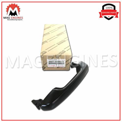 69211-60090-C1 GENUINE OEM REAR DOOR OUTSIDE HANDLE ASSY RH//LH 6921160090C1