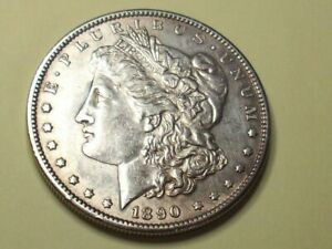 1890 liberty dollar