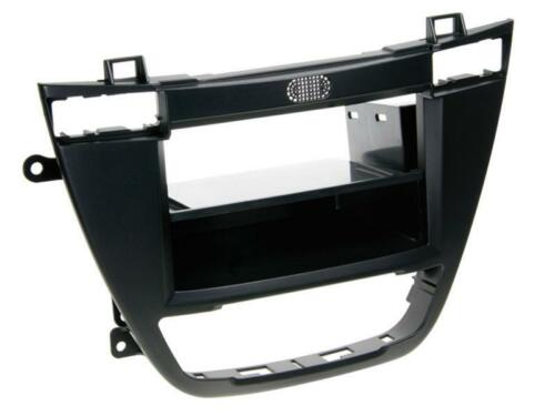 for Buick Regal Car Radio Panel Mounting Frame CER Frame 1DIN Black