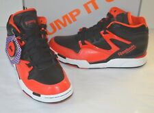 56bfeebe36f6 Reebok Pump Omni Lite China Red black white Twilight Sz 8 RARE Retro