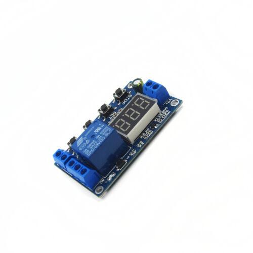 Battery Charger Discharger Board Under Over Voltage Protection Module DC 6-40V