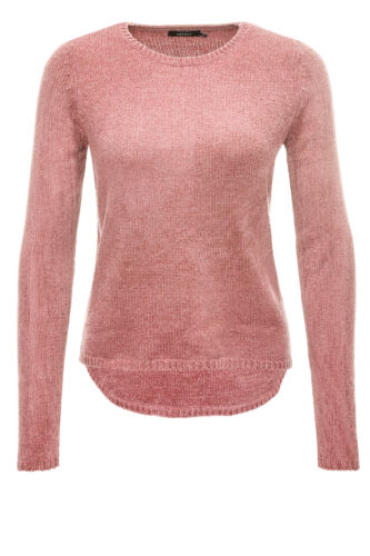Only Damen Strickpullover Basic Feinstrick Pullover Damenshirt Langarmshirt