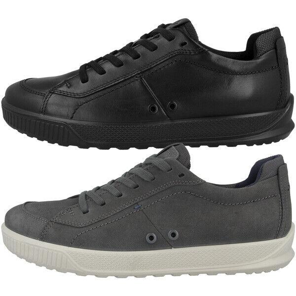 Ecco Byway Herren Casual Sneaker Freizeit Schuhe Halbschuhe Schnürschuhe 501544