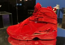 bae4314bbb5b item 3 Nike Air Jordan 8 Valentine Day Gym Red Retro VIII AQ2449-614 Womens  9.5 Mens 8 -Nike Air Jordan 8 Valentine Day Gym Red Retro VIII AQ2449-614  Womens ...