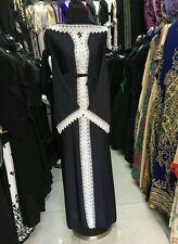 New open front abayas/dress/islamic wear/saudi women dress.size 54.56.58.---2016