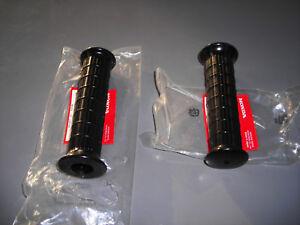 HONDA-CB400-CB-500-K0-CB750-K0-K1-FOUR-COPPIA-MANOPOLE