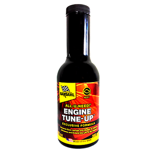 Additivo olio pulizia motore Bardahl Engine Tune-Up - 355 mL