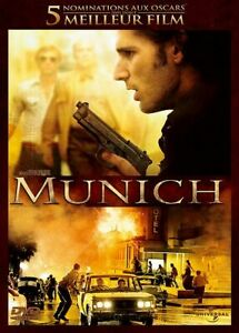 DVD-MUNICH-OCCASION