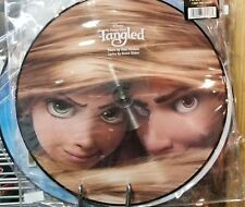 Songs from Tangled by Various Artists (CD, Aug-2015, Walt Disney)