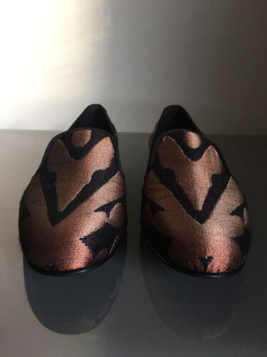 Black 40 Nuove e London autentiche Belaya taglia pantofole Belaya 7 cqgWz6OqX
