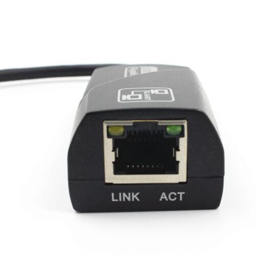 10//100//1000 Mbps Network Adapter for SHN USB 3.0 to Gigabit Ethernet RJ45 LAN