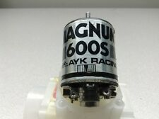 AYK Racing Magnum 600S RARE