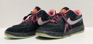 the latest cb29d 80af1 Image is loading Nike-Air-Force-1-AF1-Area-72-Lunar-