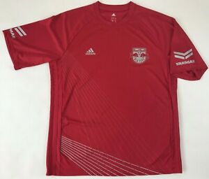 reputable site 6db27 8496c Details about RARE New York Red Bulls 2017