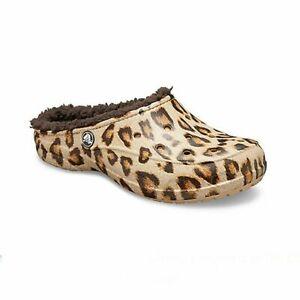 Crocs Freesail Leopard Clog