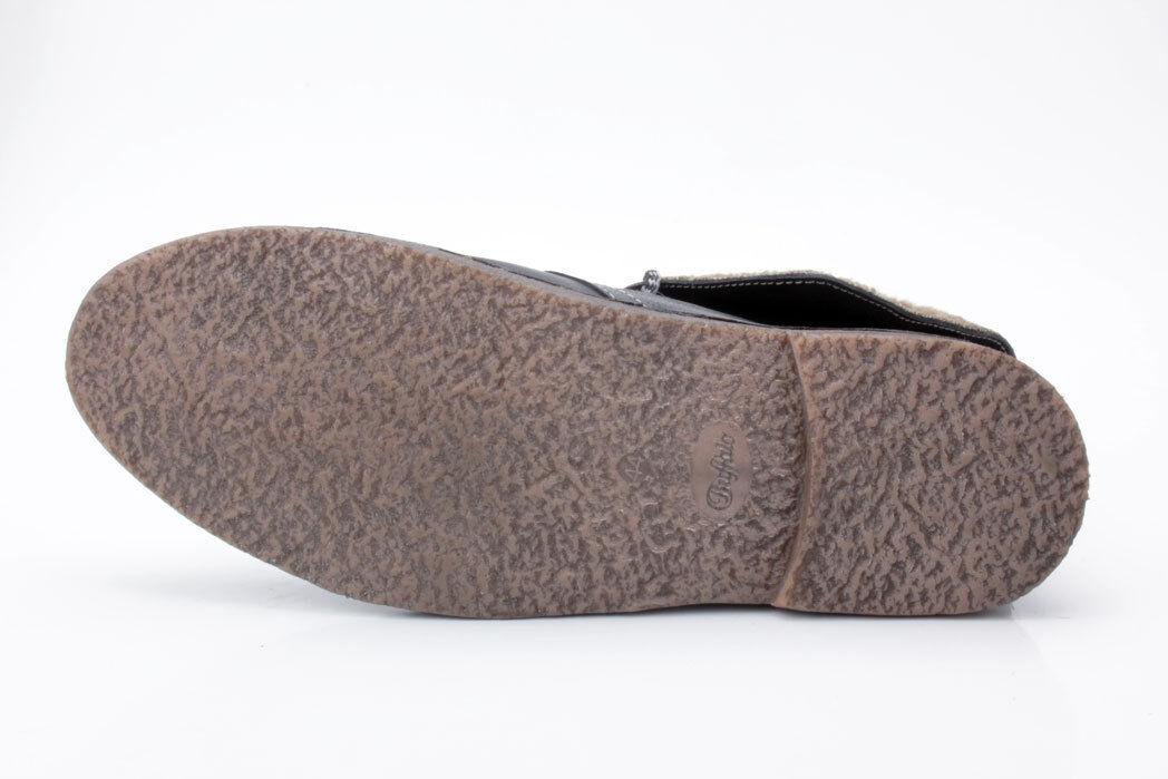 Billig gute Qualität Qualität Qualität Buffalo ES 1017 Santana schwarz c26674