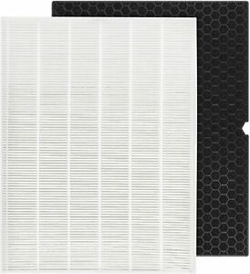 HEPA Replacement Filter H 116130 For Winix 5500 2 Air Purifier