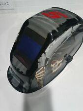 Snap On Welding Helmet