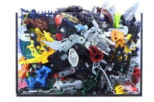1-kg-LEGO-Bionicle-Konvolut-Kiloware-bunt-gemischt