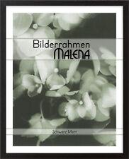 Bilderrahmen Malena 30x84 cm Foto Poster Puzzle Galerie 84x30 cm