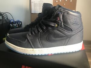 newest f658a e0e1b Details about Air Jordan 1 'Family Forever' Size 12 PURCHASED FROM FLIGHT  CLUB NYC WORN 3X!