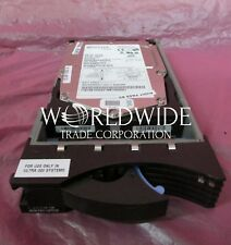40K1026//90P1380//90P1321//90P1318//26K5140//39R7314//90P1383-36.4GB 15K U320