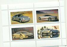 AUTO SPORTIVE - SPORT CARS KALMYKIA (LOCAL RUSSIA) 1998
