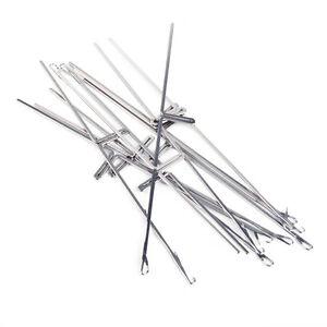 50pcs-Ribber-Needles-For-Brother-Knitting-Machine-KH830-KH881-KH868-KH940-KH970