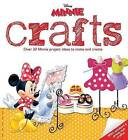 Disney Minnie Mouse Crafts by Parragon (Paperback / softback, 2014)