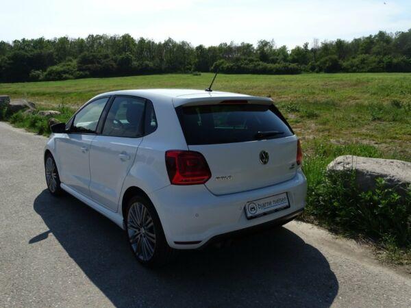 VW Polo 1,4 TSi 150 BlueGT DSG - billede 3