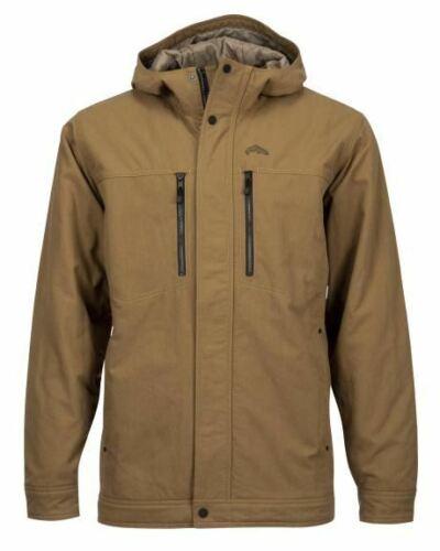 Simms Dockwear Hooded Jacket