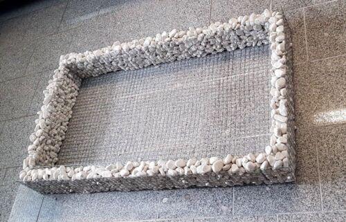 100 x80 x12cm grabumrandung grabeinfassung urnengrab encastrement urnes Bordure *