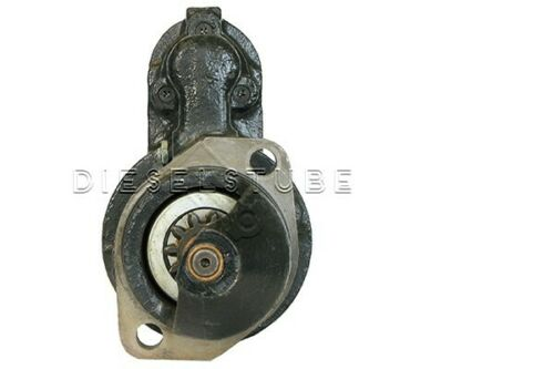 12 voltios 2,7kw Starter Wotan Nuevo motor de arranque para Bosch en eicher mamut em